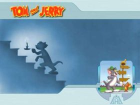 Tom and Jerry 12