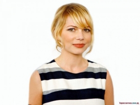 Michelle Williams 16