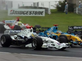 hungariangrandprix start 2006 2