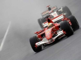 massa hungaroring