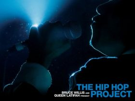 Hip Hop Project 02