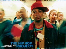 Hip Hop Project