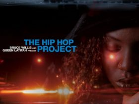 Hip Hop Project 04