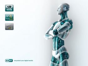 ESET Smart Security 01