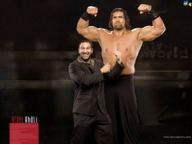 Great Khali