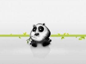 Funny 3D Animals Wallpapers 20