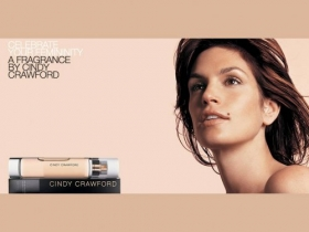 A Fragrance - Cindy Crawford
