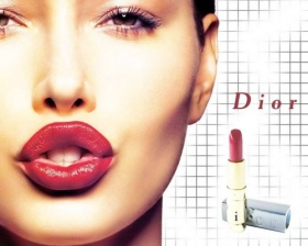 Dior - Red rouge