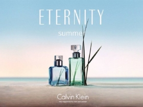 Eternity Summer - Calvin Klein