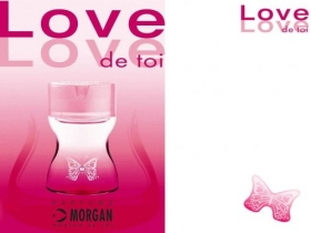 Love - Morgan