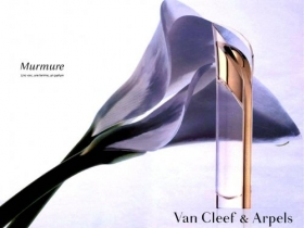 Murmure - Van Cleef  and  Aprels