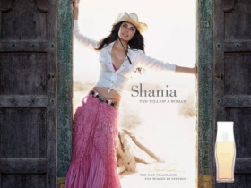 Shania by Stetson