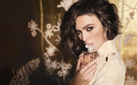 Perfumy 034 Keira Knightley, Coco Chanel Mademoiselle