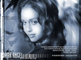 Dark Angel 11