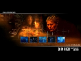 Dark Angel 25
