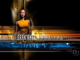 Dark Angel 28
