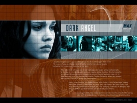 Dark Angel 30