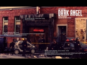 Dark Angel 31
