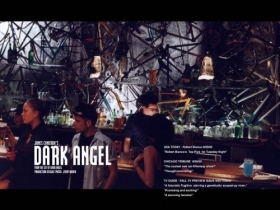 Dark Angel 35