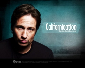Californication 03 Hank Moody, David Duchovny