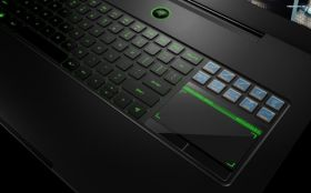 Laptop 004 Razer Blade
