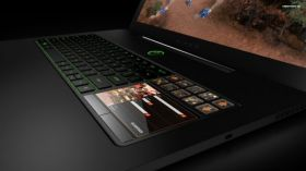 Laptop 012 Razer Blade
