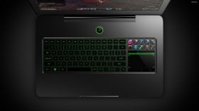Laptop 013 Razer Blade