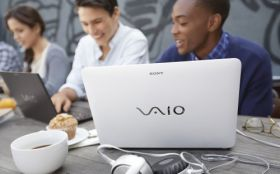 Laptop 049 Sony Vaio