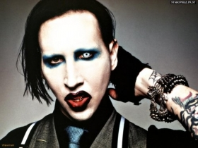 Marilyn-Manson-Tattoo