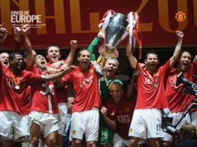 Manchester United 018 team