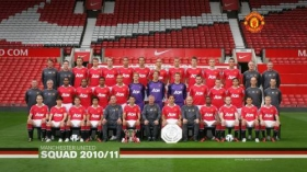 Manchester United 1920x1200 002 team