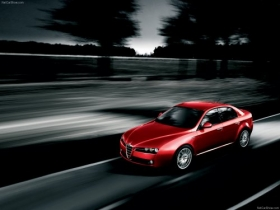 Alfa Romeo-159 2009 1280x960 wallpaper 002