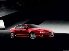 Alfa Romeo-159 2009 1280x960 wallpaper 003
