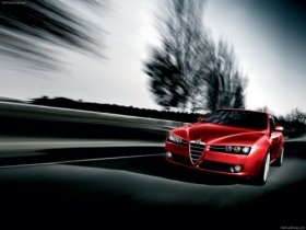 Alfa Romeo-159 2009 1280x960 wallpaper 005
