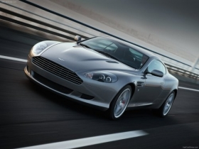 Aston Martin-DB9 2009 1600x1200 wallpaper 001