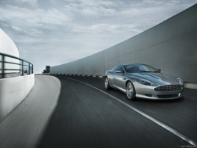 Aston Martin-DB9 2009 1600x1200 wallpaper 003