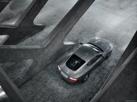 Aston Martin-DB9 2009 1600x1200 wallpaper 009