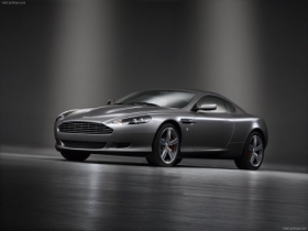 Aston Martin-DB9 2009 1600x1200 wallpaper 010