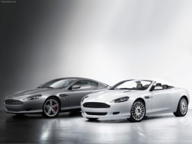 Aston Martin-DB9 2009 1600x1200 wallpaper 011
