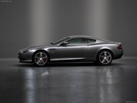 Aston Martin-DB9 2009 1600x1200 wallpaper 012