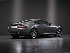 Aston Martin-DB9 2009 1600x1200 wallpaper 013