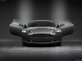 Aston Martin-DB9 2009 1600x1200 wallpaper 014