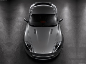 Aston Martin-DB9 2009 1600x1200 wallpaper 015