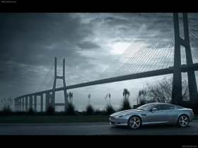 Aston Martin-DB9 2009 1600x1200 wallpaper 017