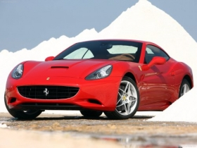 Ferrari-California 2009 1600x1200 wallpaper 001