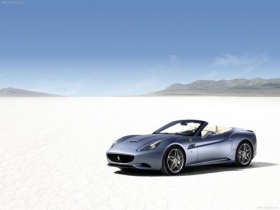 Ferrari-California 2009 1600x1200 wallpaper 005