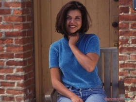 Tiffani Amber Thiessen 019
