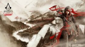 Assassins Creed Chronicles China 002