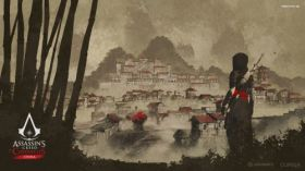 Assassins Creed Chronicles China 004