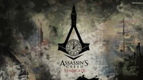 Assassins Creed Syndicate 002 Logo